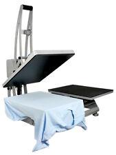 Intsupermai Double Station 15x15inch Drawer Design Heat Press Transfer Machine