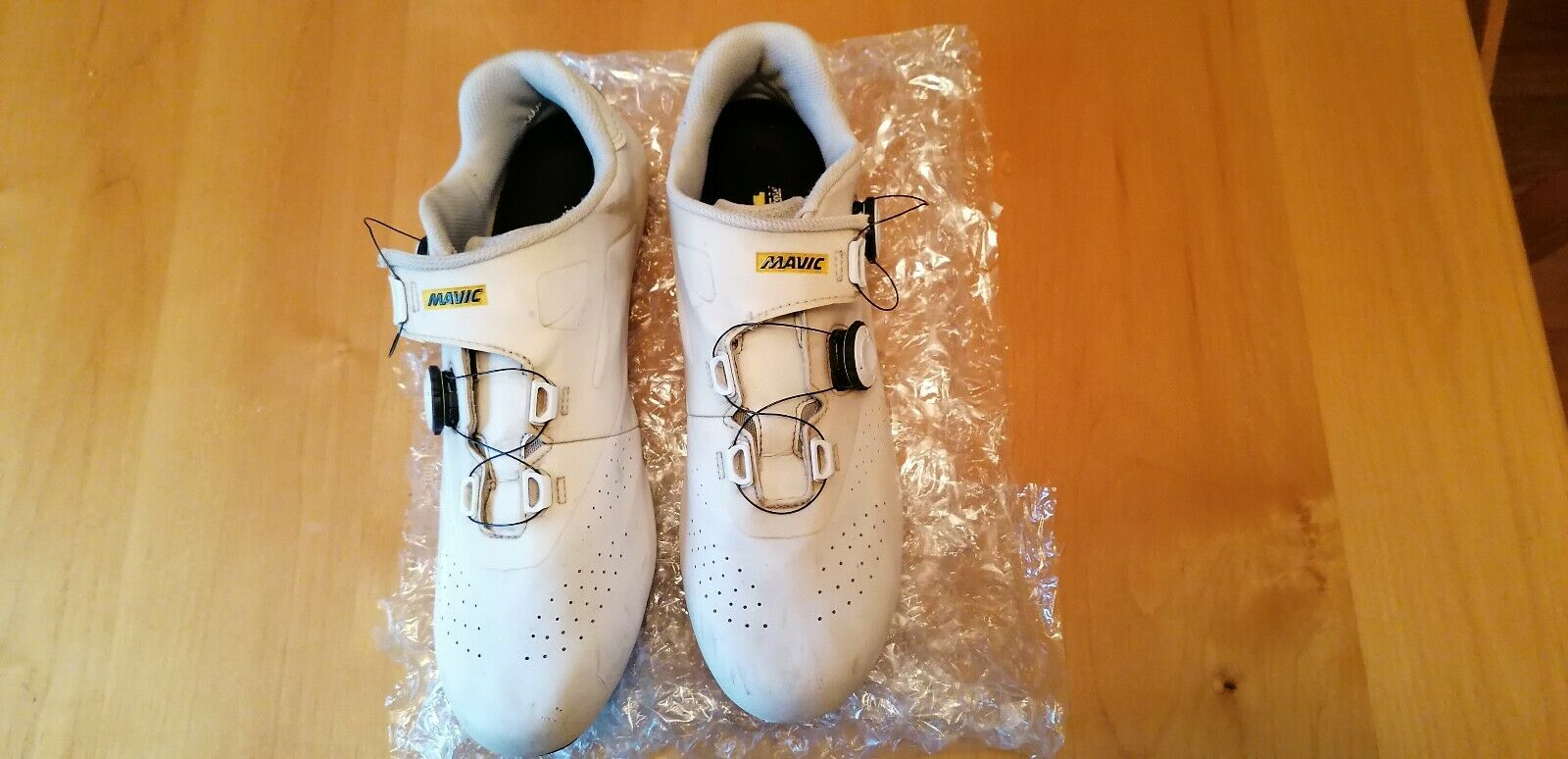 Gents road racing cycle schuhe