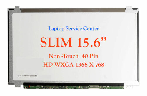 "HP Pavilion 15-P282TX 15-P283TX 15-P284TX 15.6/"" HD SVA LED Slim Screen Display"