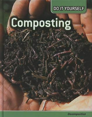 Composting by Silverman, Buffy