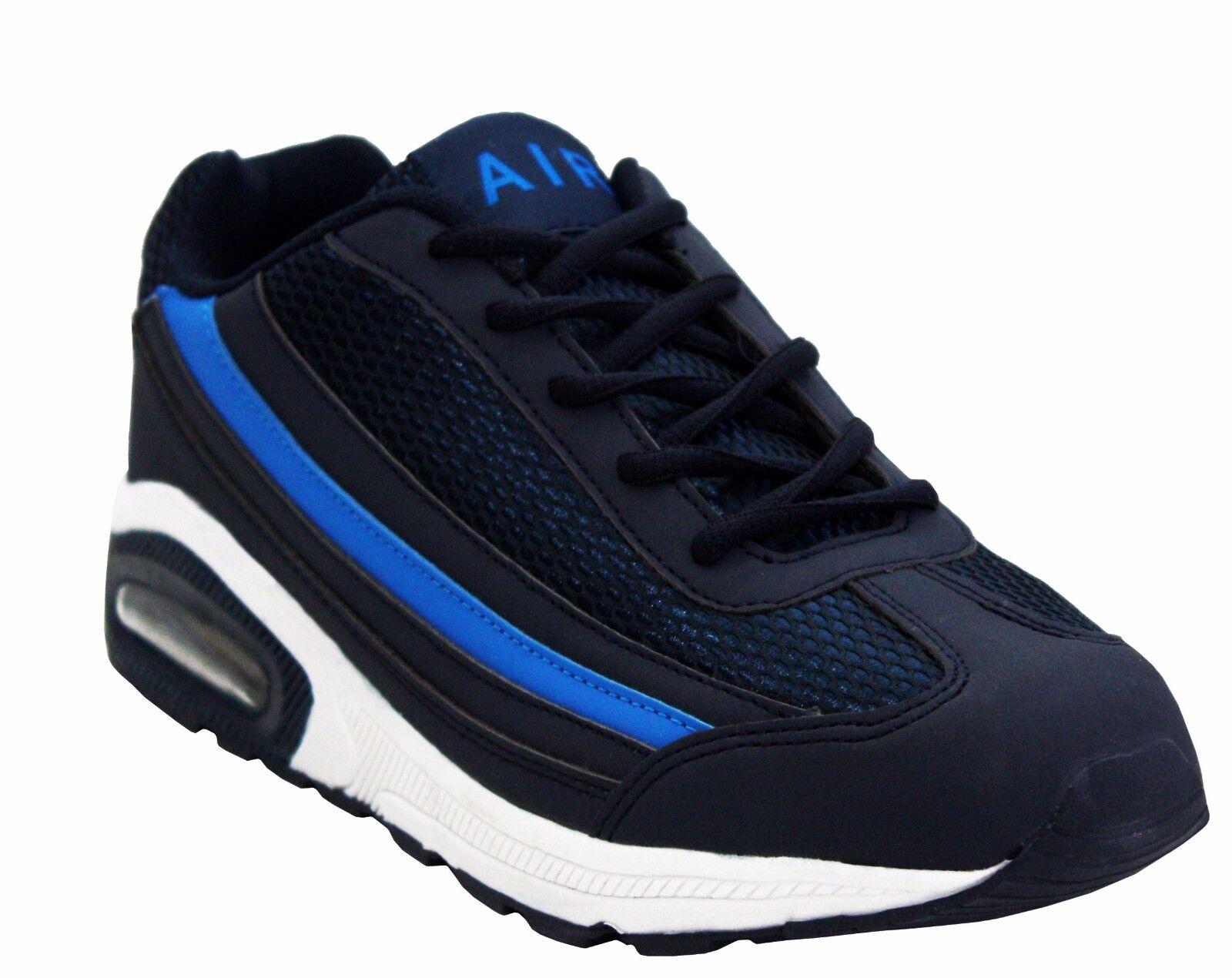 Nouveau homme running Sport jogging antichoc Gym Sport running Baskets Décontractées Chaussures UK 7-12 29074a