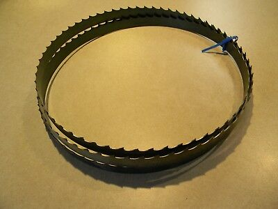 """4-28 1//2 inch 6T  hook resaw blade 93-1//2/"""" inches long"""