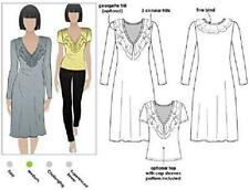 Jacinta Knit Dress Sizes 04-16 - Click for Other Sizes Available Style Arc Sewing Pattern