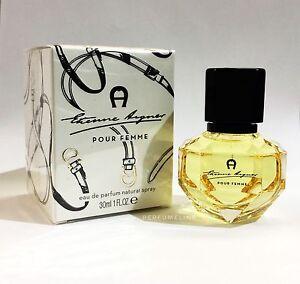 low cost huge sale many fashionable Details about ETIENNE AIGNER POUR FEMME 30ml Eau De Parfum Spray Women's  Perfume (100% Genuine