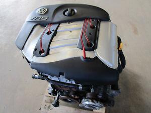 AGZ-V5-VR5-2-3-110KW-150PS-Motor-VW-Passat-3B-83Tkm-MIT-GEWAHRLEISTUNG