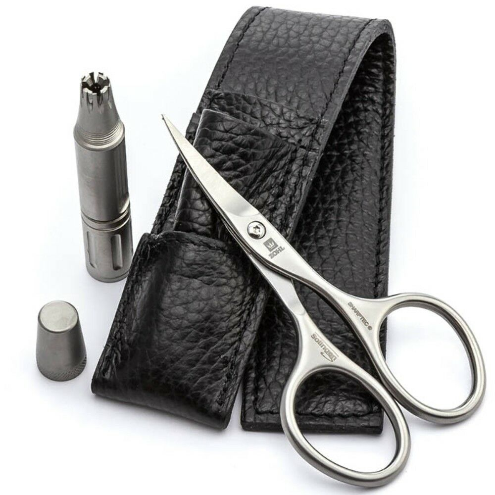ZOHL SHARPTEC Mens Travel Grooming Set Magneto S9