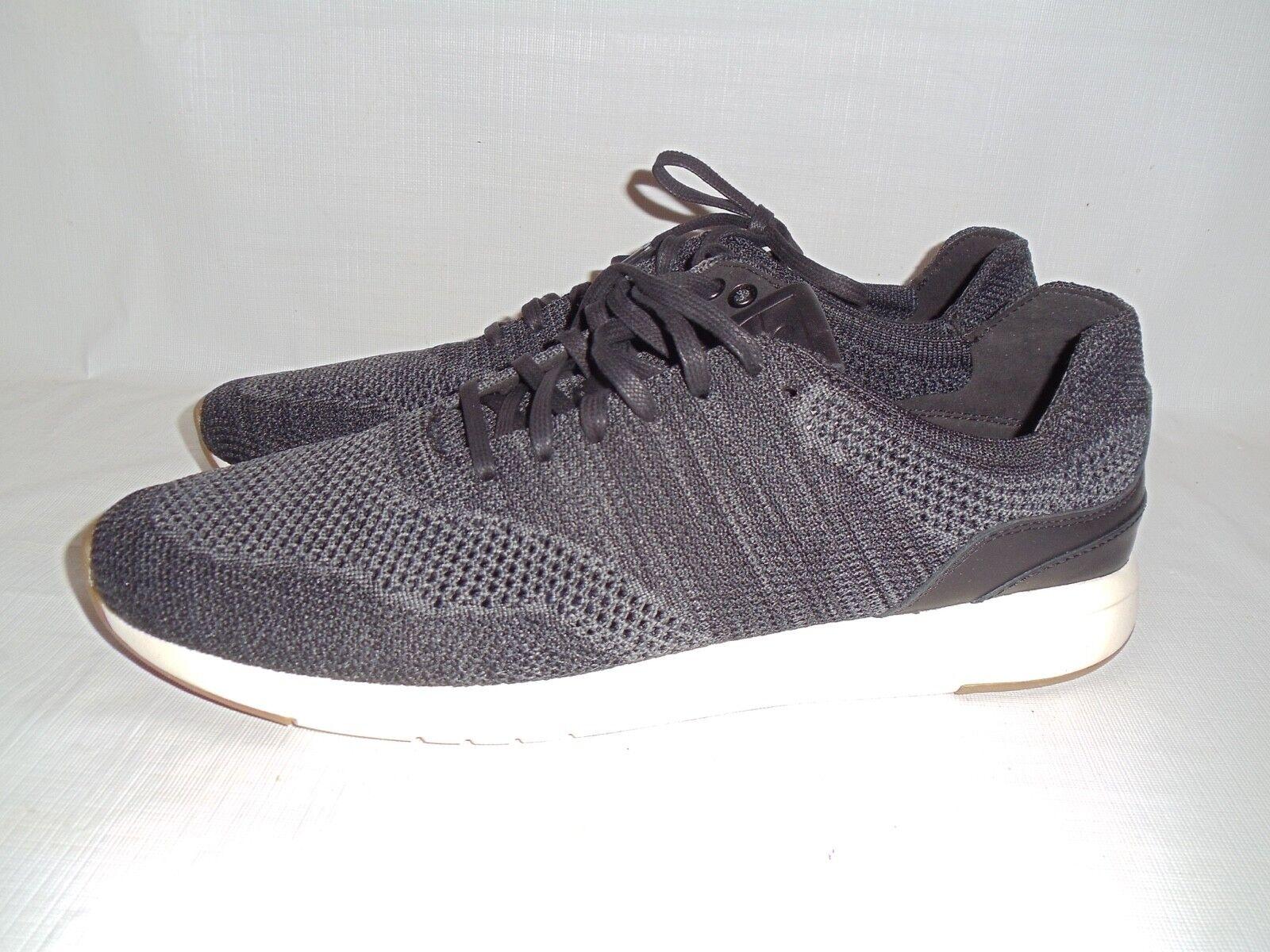 Cole Haan Men's Grandpro Runner Runner Runner Stitchlite Sneaker Black Magnet C27901 NIB SZ.12 221c9e