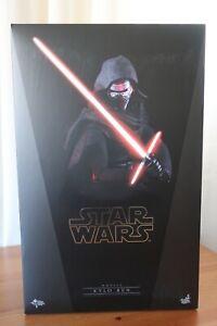 Hot Toys 1/6 Kylo Ren - Star Wars Le réveil de la force Mms 320 Vader * nouveau *