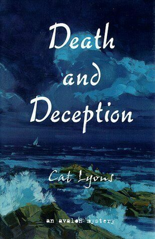 Death and Deception by Cat Lyons