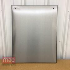 Genuine OEM Frigidaire STAINLESS OUTER DOOR 117495101 807194801 & 5304498568 / 117495101 Frigidaire Dishwasher Outer Door Stainless ... pezcame.com
