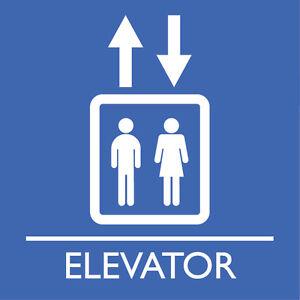 Elevator-Sign-8-034-x-8-034