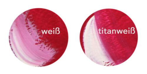 Tempera water Farbset mit 24 Tuben a 12 ml Gouache-Künstlerfarben 41,49€//l