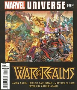 WAR-OF-THE-REALMS-MAGAZINE-1-MAY-2019-MARVEL-ONE-SHOT