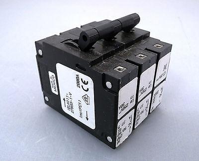 AIRPAX IUGN66-1-51-50 Circuit Breaker New