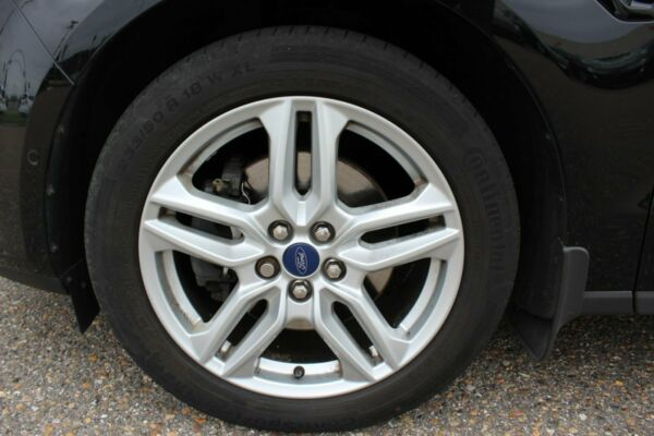 Ford S-MAX 2,0 TDCi 150 Trend aut. - billede 4