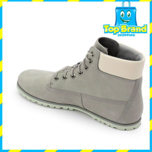 Timberland Women/'s Boots Joslin Light Grey Rare Sneakers a1h1o