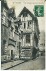 CPA-76 - ROUEN - Vieille Maison rue Saint-Romain