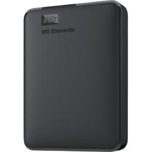 Western-Digital-Elements-Portable-4TB-USB-3-0-externe-Festplatte-4000GB