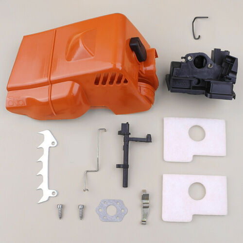 Air Filter Lock Catch Air Lever For Stihl MS180 MS170 018 017 Chainsaw Parts
