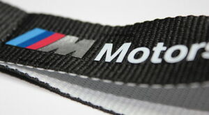BMW-Motorsport-M-Paket-1er-2er-3er-4er-5er-6er-7er-Schluesselanhaenger-Original