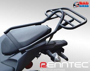 Das Bild Wird Geladen Kawasaki ZX10R ABS 2016 17 Renntec Gepaecktraeger Traeger