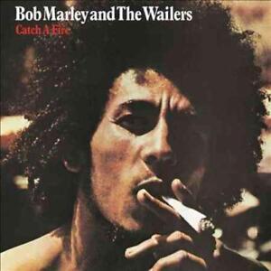 MARLEY-BOB-amp-THE-WAILERS-CATCH-A-FIRE-LTD-EDIT-NEW-VINYL-RECORD