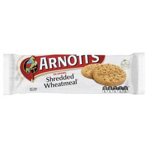 Arnott's Shredded Wheatmeal Biscuits 250g
