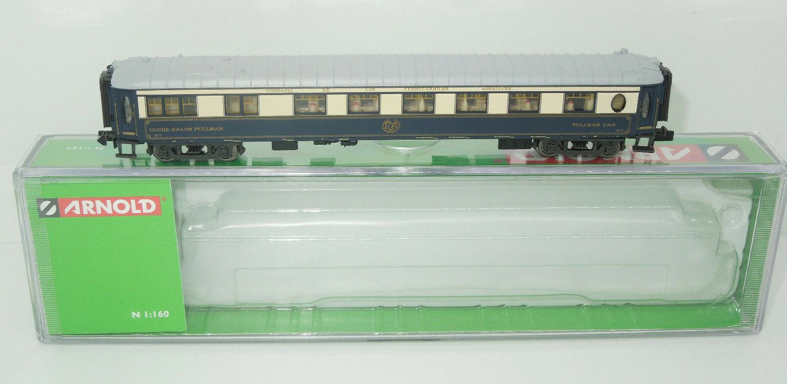 Arnold Spur N 4154 Salonwagen der RENFE (Lo)