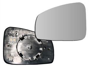MIROIR-GLACE-RETROVISEUR-SCENIC-3-BOSE-ALYUM-EXPRESSION-JADE-DEGIVRANT-GAUCHE