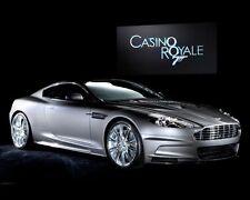 Aston Martin [Casino Royale] (20446) 8x10 Photo