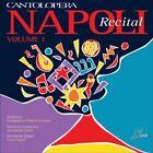 Napoli Recital, Vol. 1 (CD, 2000, Cantolopera)