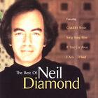 The Best of Neil Diamond by Neil Diamond (CD, Oct-2000, Universal)