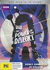 The Doctor Who - Power Of The Daleks