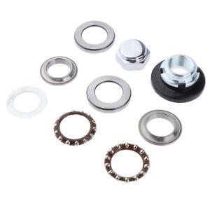 Metal-Steering-Fork-Bearing-Set-for-Honda-CRF50-XR50-CT70-CT90-Z50-Mini-Trail