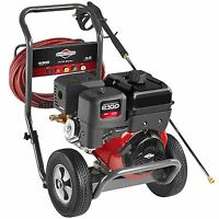 Briggs & Stratton 20507 Elite 4.0 Gpm 4000 Psi Gas Pressure Washer W/ Ohv 420cc on sale