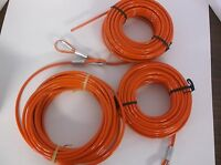 Lot Of 3 Tie Down Engineering 50200cable, Precut, 1/8 In (f46f)