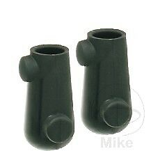 For Centre Stand for Vespa Scooters Rubber Feet 2 Pcs