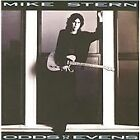 Mike Stern - Odds or Evens (2007)