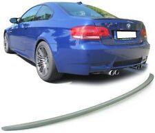 SPOILER DE COFFRE TYPE M3 BMW SERIE 3 E92 COUPE DE 2006 A 2014 320D 330D 335D