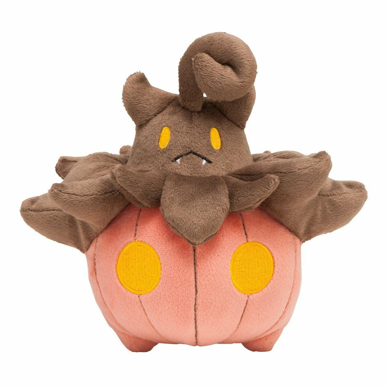 Pokemon Center Original Plush Pumpkaboo Pumpkaboo Pumpkaboo doll New Japan aa11e9