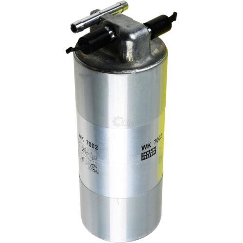 Original MANN-FILTER Kraftstofffilter WK 7002 Fuel Filter
