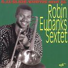 4:JJ/Slide/Curtis & Al by Robin Eubanks (CD, May-1998, TCB Records)