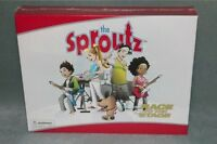 The Sproutz Race To The Stage Game & Sealed