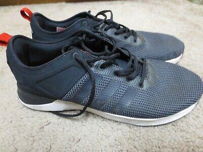 Adidas NEO Cloudfoam Race Sneaker Athletic Sport Shoes Men's Size 11 | eBay