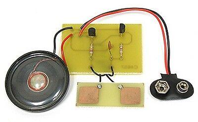 KitsUSA K-6826 SUPER LED CHASER GREEN