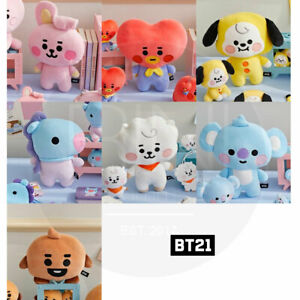 BTS-BT21-Official-Authentic-Goods-Mini-Body-Cushion-Baby-Ver-Tracking-Num