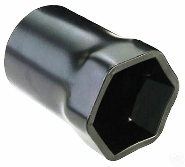 OTC 1961M 120mm 8-Point Metric Wheel Bearing Locknut Socket