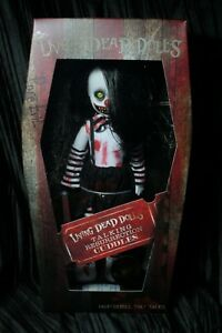 Living-Dead-Dolls-Resurrection-Cuddles-Variant-Res-Talking-New-Clown-sullenToys
