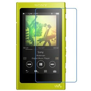3x-Clear-Matte-LCD-Screen-Protector-Guard-Film-Cover-for-Sony-Walkman-NW-A35HN