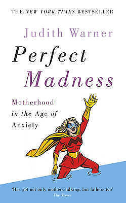 1 of 1 - WARNER,JUDITH-PERFECT MADNESS BOOK NEW